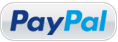 I accept payment through PayPal!, the #1 online payment service!